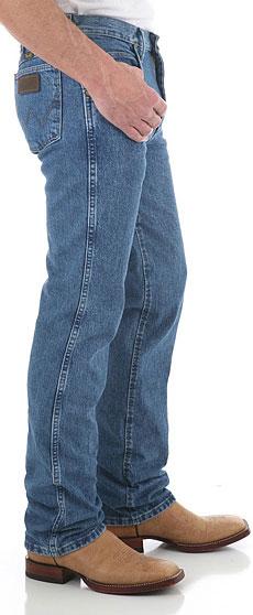 wrangler 36mwz cowboy cut premium performance slim fit jeans usa jeans jackets store. Black Bedroom Furniture Sets. Home Design Ideas